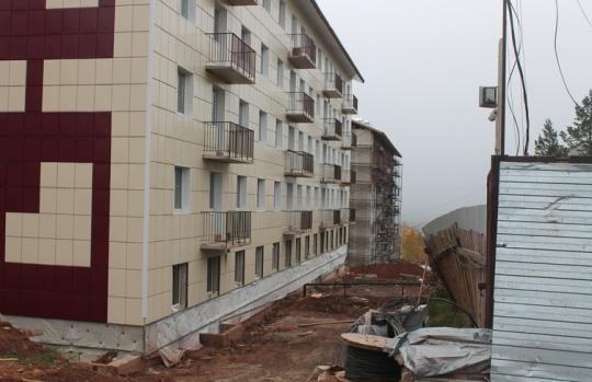Ветхое и аварийное: самая коррупционная госпрограмма Иркутской области проглотит еще миллиард.