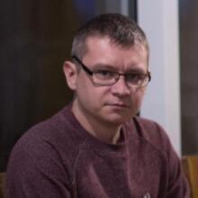 Юрист, специалист правовой и кадровой работы Салиенко Виталий Иванович, г. Саратов