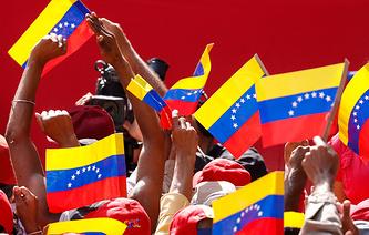 Инфляция в Венесуэле превышает 900% с начала 2019 года