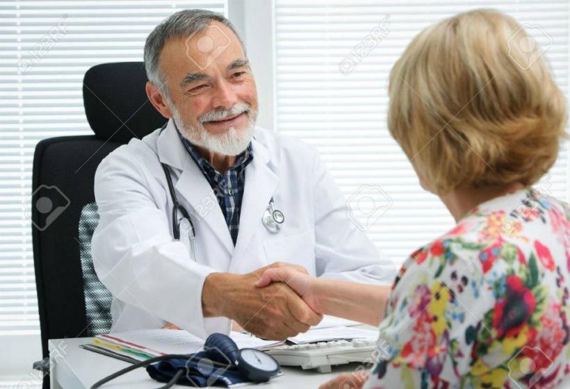Врач и пациент должны понимать друг друга. Житейские советы и наблюдения