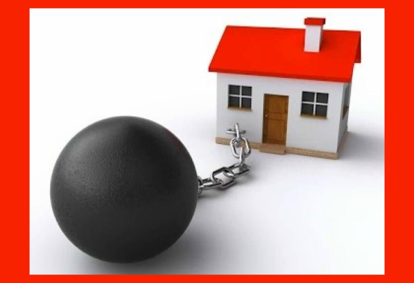 Как досрочно закрыть ипотеку?
