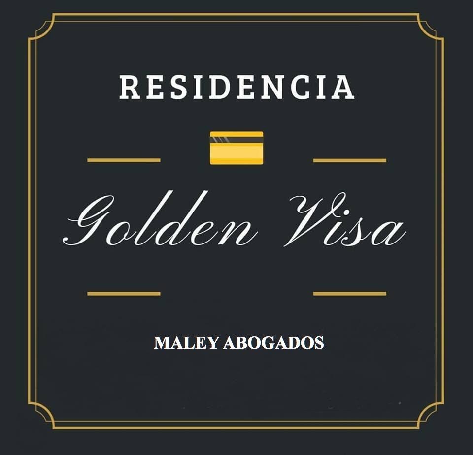 ЗОЛОТАЯ ВИЗА В ИСПАНИЮ - RESIDENCIA GOLDEN VISA