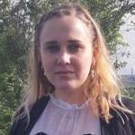 Золотых София Сергеевна