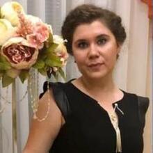 Юрист Казанцева Елизавета Игоревна, г. Москва
