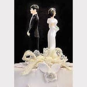 Расторжение брака с осужденным