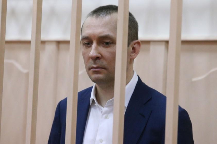 Коррупция! Полковнику-миллиардеру Захарченко - дали судебный срок!