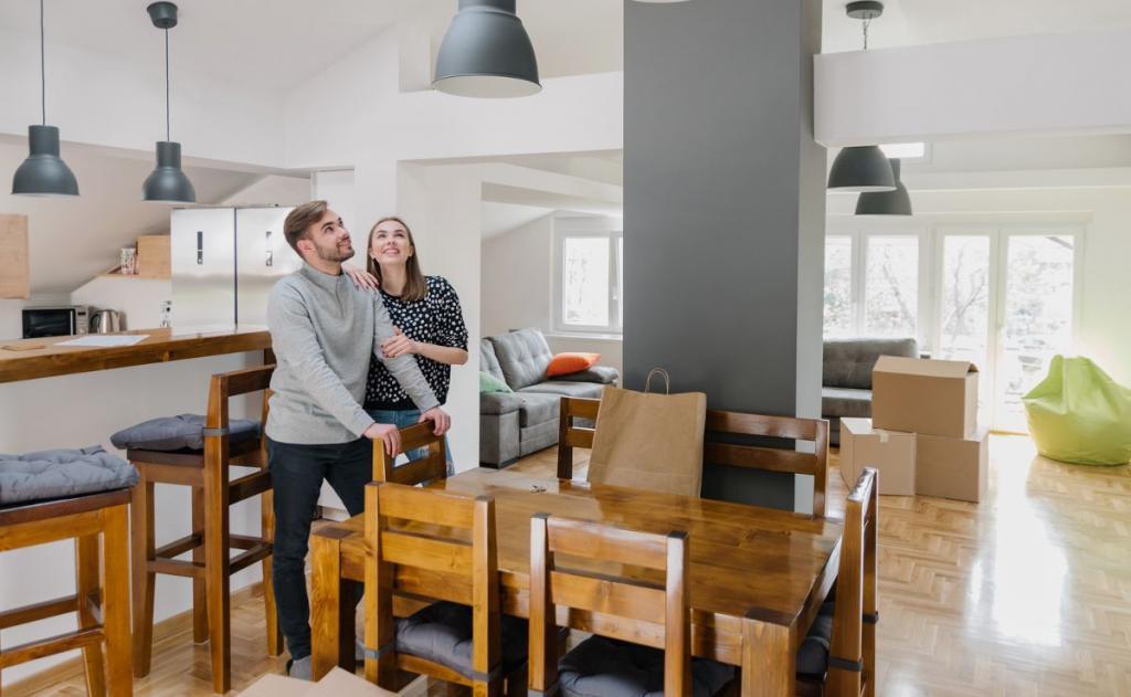 1 июля ожидается скачок цен на жилье: Спешите , мечта о крыше над головой может стать нереальной