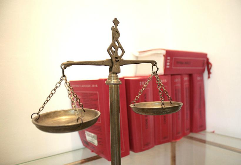 Вольные размышления на тему: «Насколько справедливый суд в Российской Федерации?»