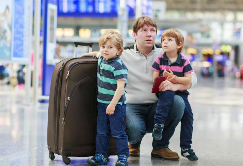 Согласие на выезд ребенка за границу теперь не нужно