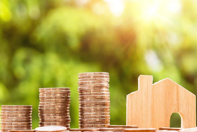 В России растет просроченная задолженность по ипотеке