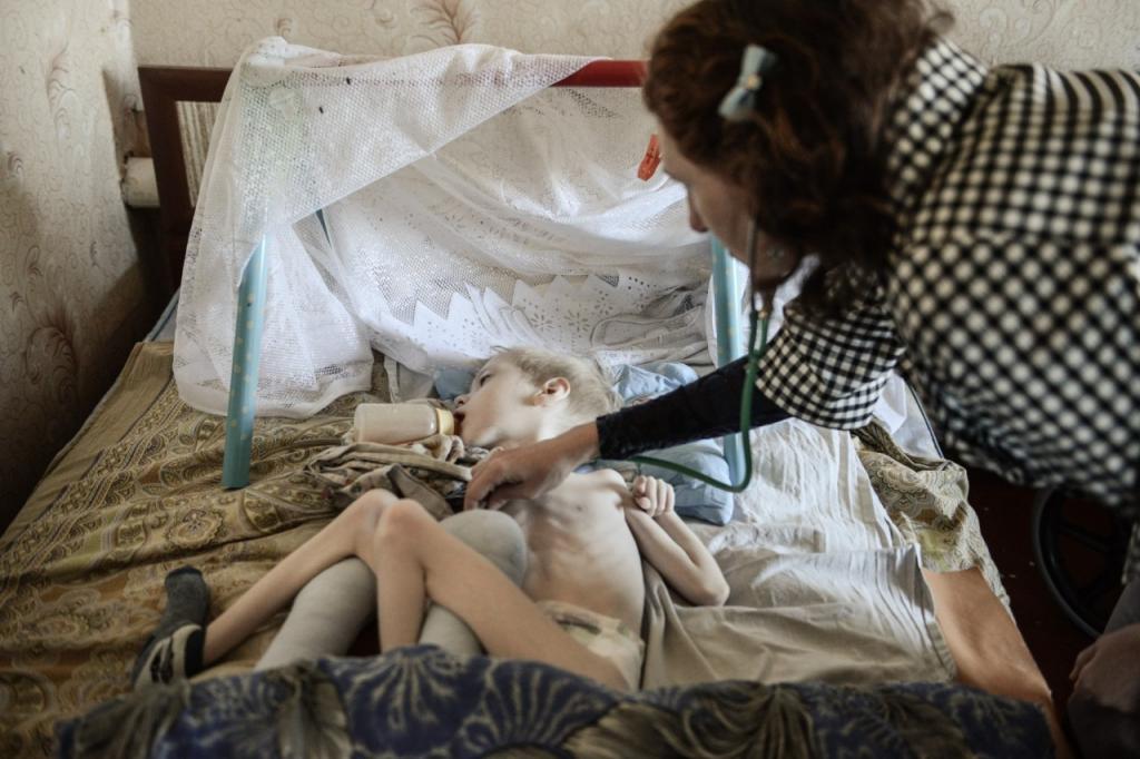 Нет денег - сдохни ! Как умирают дети в России , если у родителей нет средств