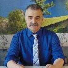 Корнилов Анатолий Кузьмич, г. Партизанск