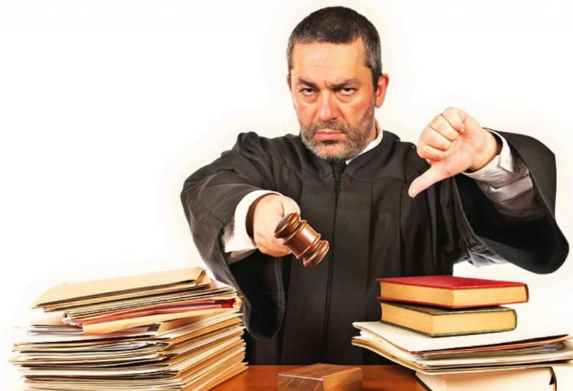 Почему судьи злятся и не читают ваши иски? Советы и откровения одного судьи