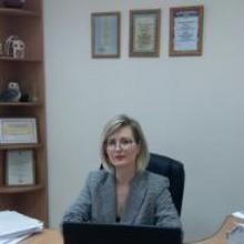 Ведущий юрист Белан Екатерина Александровна, г. Рубцовск