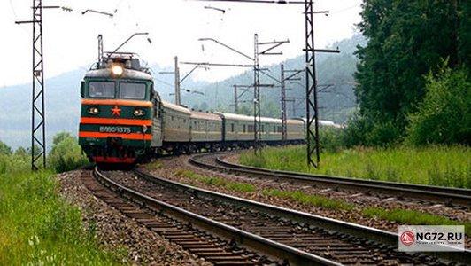 Движение поездов между Петербургом и Москвой оказалось нарушено из-за хищения кабеля