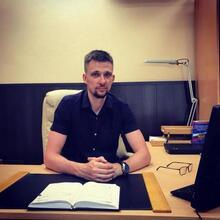 Арбитражный (финансовый) управляющий Воеводин Павел Александрович, г. Новосибирск