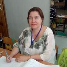 Зам директора Дубачева Ирина Эдуардовна, г. Волгоград