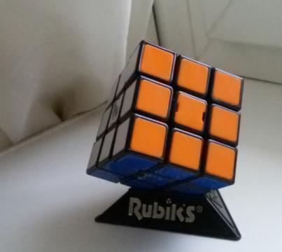 Скоростной Кубик Рубика Speed Cube, 3X3.