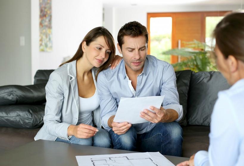 У кого ни в коем случаи нельзя покупать квартиру? Будьте осторожны!
