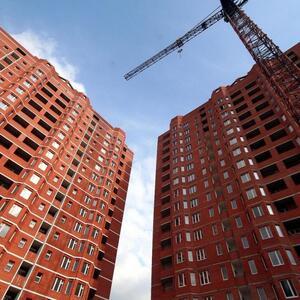 Первичный рынок жилья дошел до крайней нижней точки