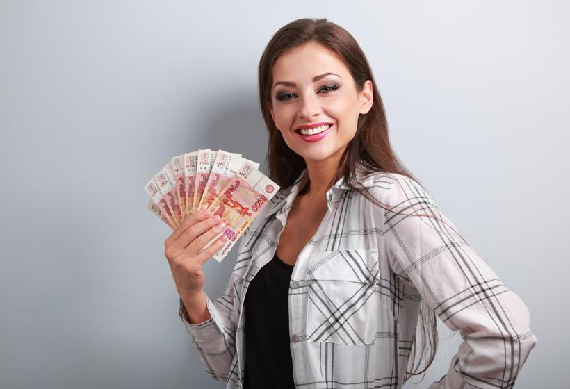 Женщина тратила деньги, которые муж давал на ипотеку