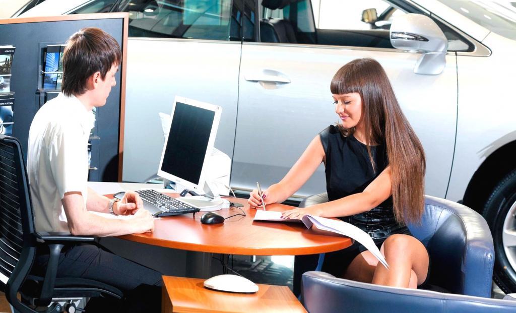 Как делят кредитный автомобиль при разводе?