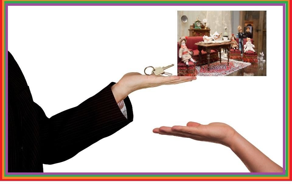 «Серая аренда»: как поймали и наказали тех, кто сдает квартиру и не платит налоги