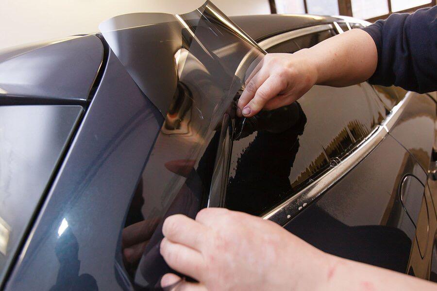 Могут ли отменить штраф за тонировку стекол автомобиля