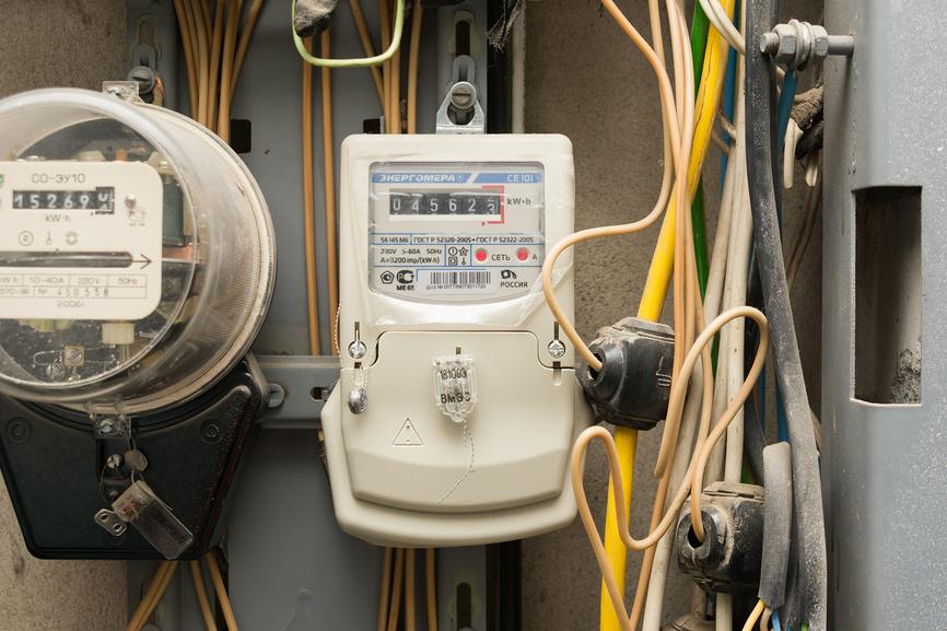 Порядок замены электросчетчиков в жилых помещениях