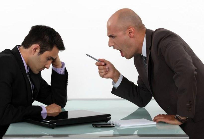 Заставили написать заявление об увольнении. Что делать?