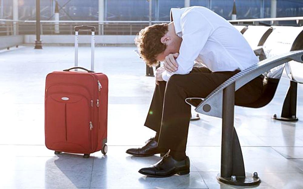 В каких случаях работника могут лишить отпуска