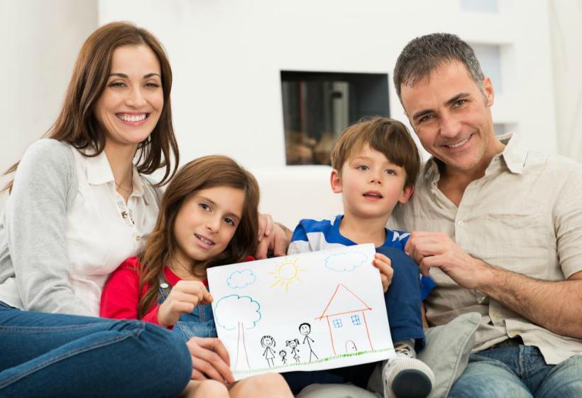 Как купить квартиру за материнский капитал: этапы сделки?