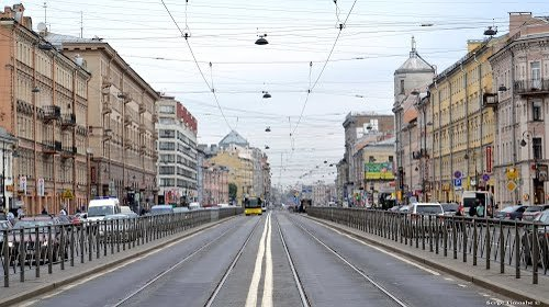 Виновник смертельного ДТП на Лиговском проспекте получил восемь лет колонии