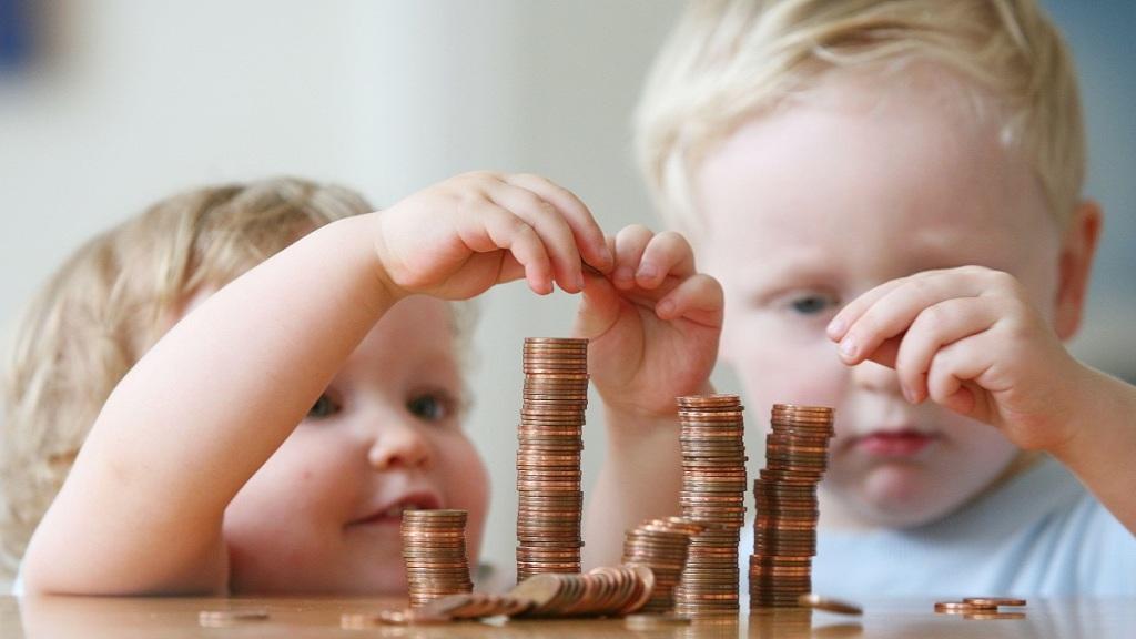 Скоро может появиться новое пособие на детей до 14 лет.