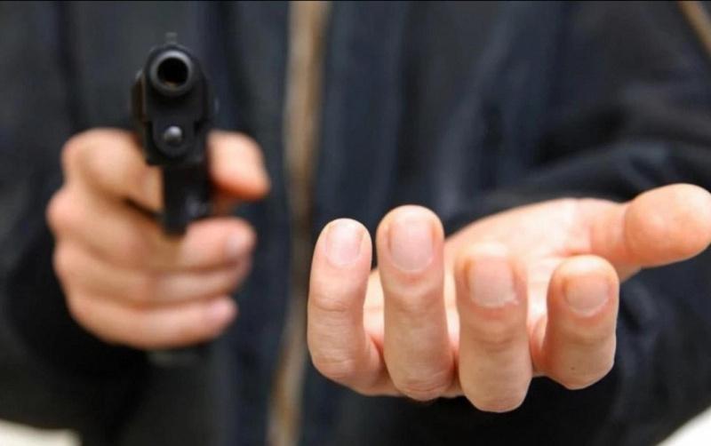 Петербуржец отдал вымогателям 396 тысяч за «непривлечение к уголовной ответственности»