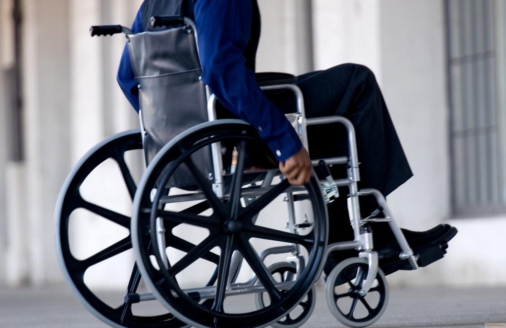 Процедура подтверждения инвалидности будет упрощена.