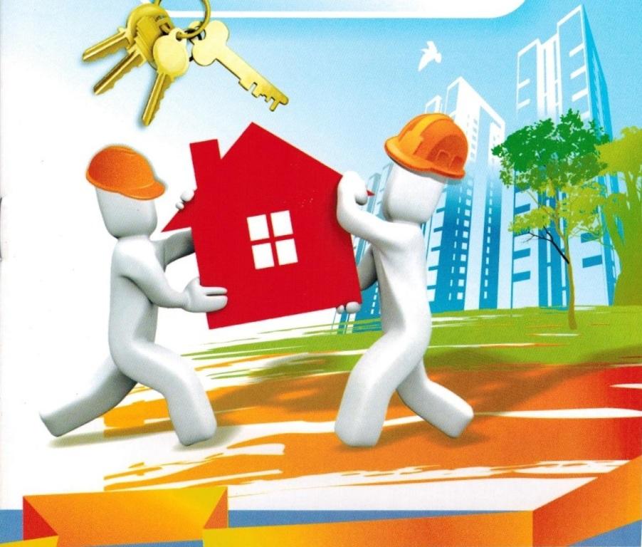 Новый порядок покупки недвижимости по договору долевого участия в строительстве