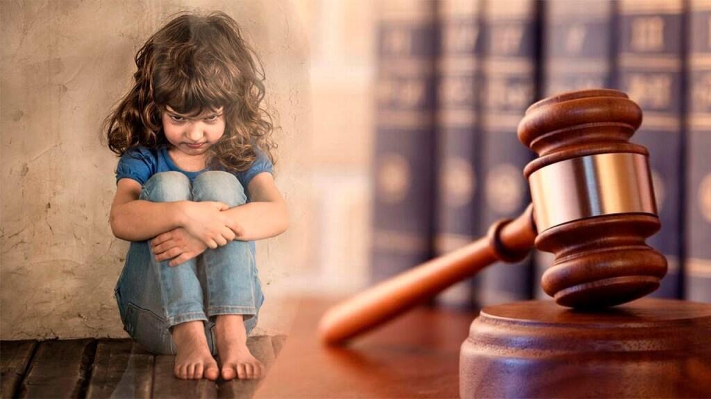 Лишение родительских прав бывшего супруга