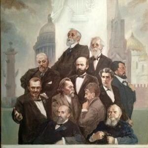 Полномочия присяжных поверенных в 19 веке.