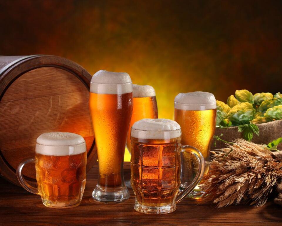 Пиво больше не алкогольный продукт. Просто напиток.