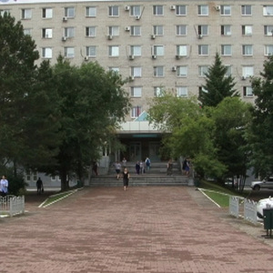 Диагностическое оборудование из Франции привезут в первую краевую больницу Хабаровска.