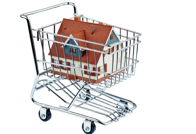 Покупка квартиры в ипотеку
