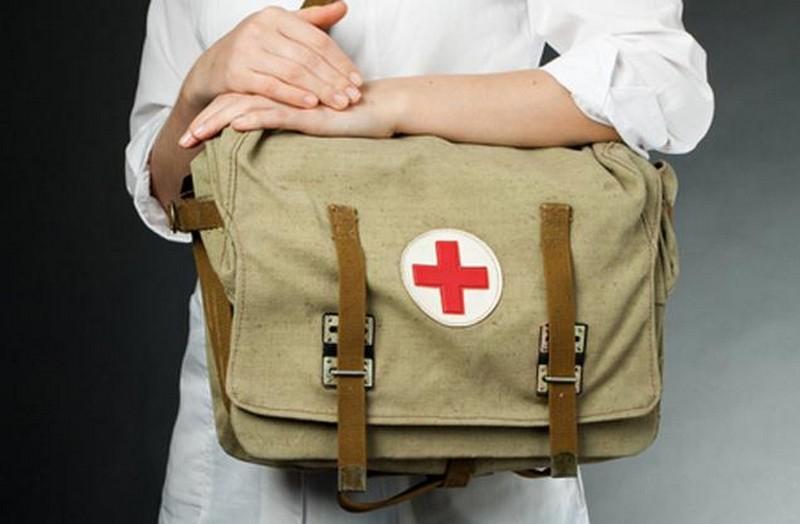 Какие услуги входят в медицинское обеспечение военносулжащих?