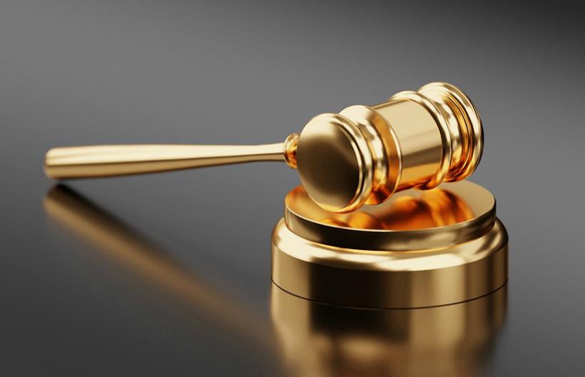 Судебный процесс над Верой Засулич