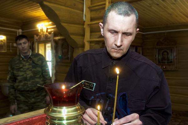 Сумеречная зона. Маньяки, каннибалы, террористы: где спрятана самая мрачная колония России?