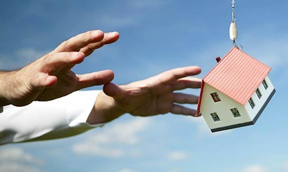 Как купить квартиру без проблем?