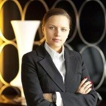 Ведущий юрисконсульт Акимова Анна Николаена, г. Москва