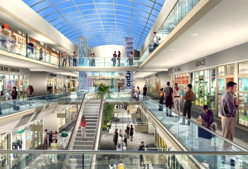 Права потребителей в ТЦ будут защищать управляющие компании