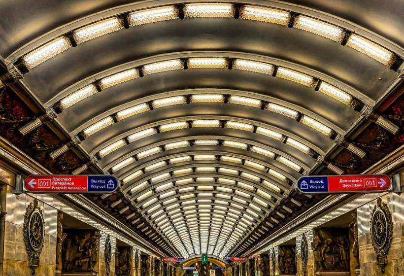 Стало известно, где скрывается заказчик теракта в метро Петербурга