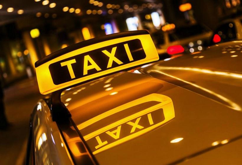 А что выдумаете о женщинах-таксистах?